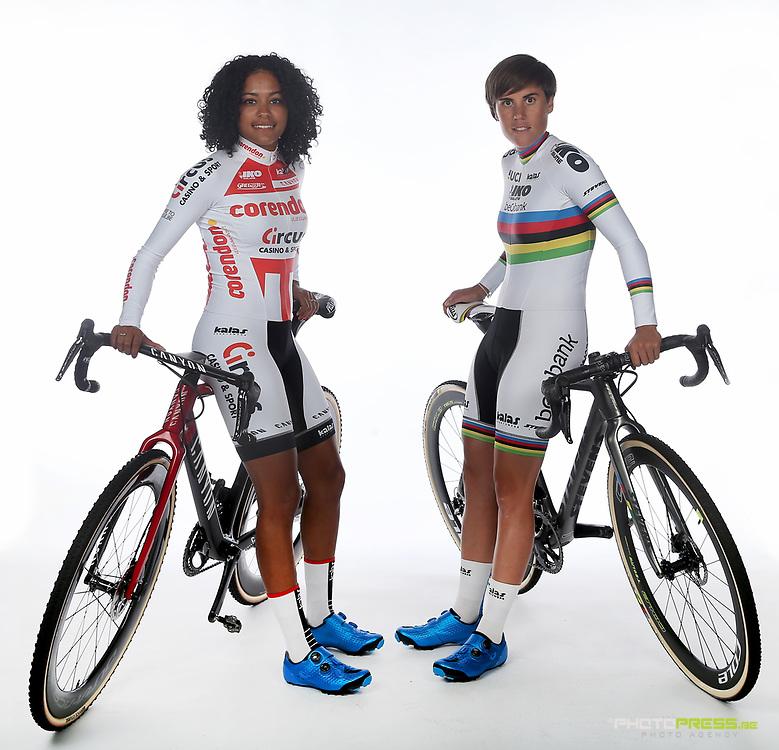 Belgium Cyclocross Team Shoot Corendon Circus 2018 2019 Www