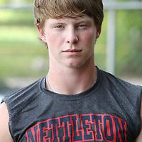 Nettleton's Davis Oswalt