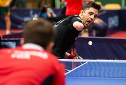 RUIZ REYES Jose Manuel (ESP) during Team events at Day 4 of 16th Slovenia Open - Thermana Lasko 2019 Table Tennis for the Disabled, on May 11, 2019, in Dvorana Tri Lilije, Lasko, Slovenia. Photo by Vid Ponikvar / Sportida