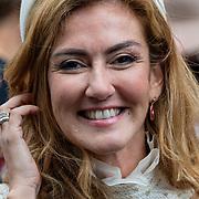 NLD/Den Haag/20190917 - Prinsjesdag 2019, Dilan Zegerius