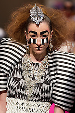 Auckland-Fashion Week 2012-Phoenix:Truly Outrageous