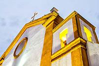 Igreja de Nossa Senhora das Necessidades, em Santo Antonio de Lisboa. Florianópolis, Santa Catarina, Brazil. / Nossa Senhora das Necessidades Church, in Santo Antonio de Lisboa district. Florianopolis, Santa Catarina, Brazil.