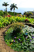 Garden of Eden, botanical garden, Hana Coast,