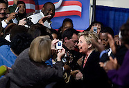 20070219 Hillary Clinton