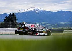 September 22, 2017 - Spielberg, Austria - Motorsports: DTM 08 Spielberg 2017,...Playboy Audi Audi RS 5 DTM #51 (Audi Sport Team Abt), Nico Müller  (Credit Image: © Hoch Zwei via ZUMA Wire)