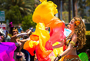 Santa Barbara Summer Solstice Parade 2016