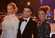 Top Model Belgium Adriana Karembeu, Sandrine Quetier, Baptiste Giabiconi