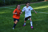 GU09 RVS GU9 ORANGE v FPSC FURY G06 BLACK