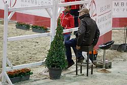 Mais Paul, BEL<br /> Hengstenkeuring BWP - Lier 2018<br /> © Hippo Foto - Dirk Caremans<br /> 20/01/2018