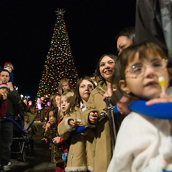 Lights Up presented by The Summit (111508)