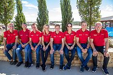 Teamfoto Springmannschaft