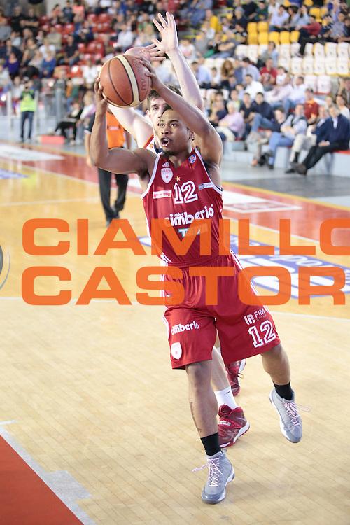 DESCRIZIONE : Roma Lega A 2013-2014 Acea Roma Cimberio Varese<br /> GIOCATORE : Stoglin Terrell<br /> CATEGORIA : tiro sequenza <br /> SQUADRA : Cimberio Varese<br /> EVENTO : Campionato Lega A 2013-2014<br /> GARA : Acea Roma Cimberio Varese<br /> DATA : 11/05/2014<br /> SPORT : Pallacanestro <br /> AUTORE : Agenzia Ciamillo-Castoria/M.Simoni<br /> Galleria : Lega Basket A 2013-2014  <br /> Fotonotizia : Roma Lega A 2013-2014 Acea Roma Cimberio Varese<br /> Predefinita :