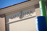 Waterside Shopping Center in Marina Del Rey