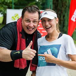 20180524: SLO, Tennis - VIP Petrol Tennis Tournament in Ljubljana