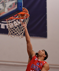 Greg Streete of theBristol Flyers - Photo mandatory by-line: Paul Knight/JMP - Mobile: 07966 386802 - 30/01/2016 - BASKETBALL - SGS Wise Arena - Bristol, England - Bristol Flyers v Leeds Force - British Basketball League