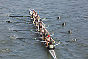 Crew: 104  Barts & The London A<br /> <br /> Head of the River Race (HoRR) 2019<br /> <br /> To purchase this photo, or to see pricing information for Prints and Downloads, click the blue 'Add to Cart' button at the top-right of the page.