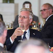 NLD/Maastricht/20140830 - Festivities on the occasion of the 200th jubilee of the Kingdom of the Netherlands in Maastricht - 200 Jaar Koninkrijk der Nederlanden, King Philippe van België