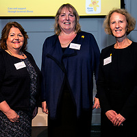 Marie Curie Peacock Awards 2018