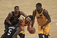 Clippers v Jazz - 30 Nov 2017