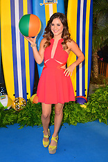 JULY 07 2013 Teen Beach Movie Screening