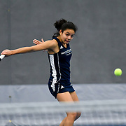 Mount Holyoke Tennis