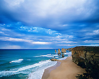 Australia Victoria Great Ocean Road Twelve Apostles