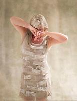 "Blending the Layers  <br /> Each ""body"" unique<br /> Individual stories<br /> ©2016 Karen Bobotas Photographer"
