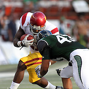 Hawaii vs USC 2010