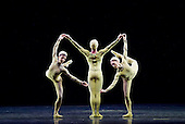 Royal Ballet 16th November 2015