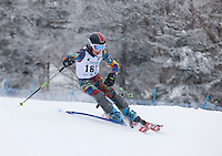 Stratton J4 States Slalom 2nd run March 12, 2011.