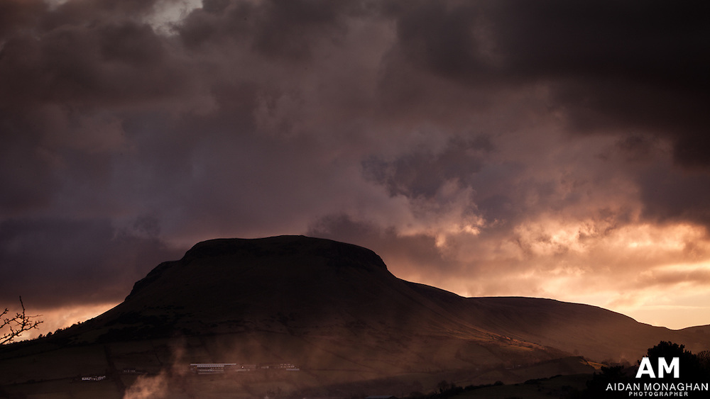 Lurigethan Cushendall County Antrim, Glens of Antrim