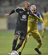 KAS Eupen v KFCO Beerschot Wilrijk - 31 March 2018