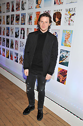 CHRISTOPHER KANE at the Vogue Festival 2012 in association with Vertu held at the Royal Geographical Society, London on 20th April 2012.