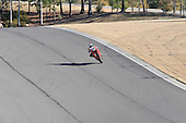 AMA Superbike Honda Barber Test Nov 2008