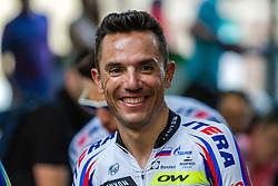 Teams Presentation Utrecht, 102nd Tour de France (WorldTour), The Netherlands, 2 July 2015, Photo by Thomas van Bracht / PelotonPhotos.com