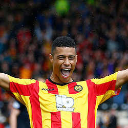 Partick Thistle v Ross County   Scottish premiership   10 May 2014