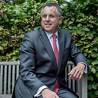 Nederland, Amsterdam, 28 september 2017.<br />Peter Sieradzki CEO Bank Insinger de Beaufort N.V. | Private Banking - Bank Insinger de Beaufort N.V.<br /><br /><br /><br />Foto: Jean-Pierre Jans