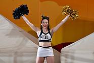 FIU Cheerleaders (Dec 21 2018)