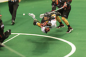 Lacrosse Magazine