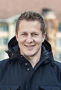 11.3.2014; Bern; Fussball Super League - BSC Young Boys;<br /> Christoph Spycher (YB) (Monika Flueckiger/freshfocus)