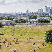 Greenwich Park, Greenwich