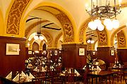 Deutschland, Leipzig,  Restaurant Auerbachs Keller|Deutschland, Leipzig, restaurant  Auerbachs Keller
