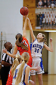 MCHS JV Girls Basketball vs Clarke