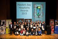 2015 Hospo Awards