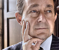Anthony Francis Seldon,<br /> Head master of Brighton College from September 1997 until he joined Wellington College in January 2006, <br /> Leading British schoolmaster and a contemporary historian, commentator and political author