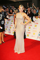 Ashley Roberts , Pride of Britain Awards, Grosvenor House Hotel, London UK, 07 October 2013, Photo by Richard Goldschmidt