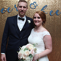 Nicole&Jason Wedding Photo Booth
