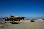 Salton Sea Coachella Valley