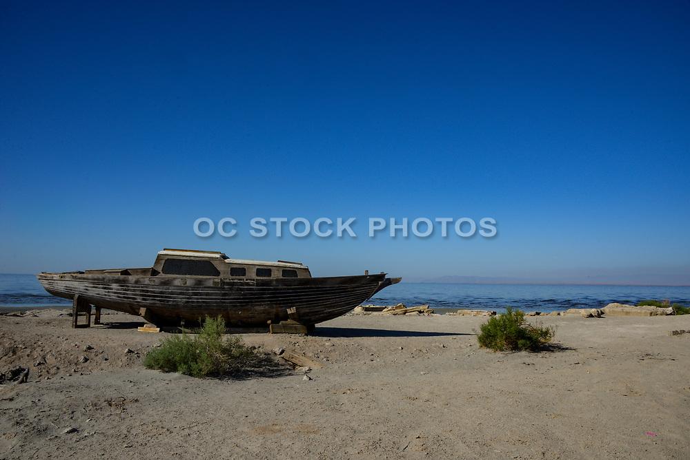 Salton Sea Coachella Valley