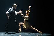Immortal Tango - Peacock Theatre
